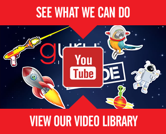 See what we can do / View our video library